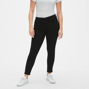 28R Gap True Skinny Jeans   Mid Rise
